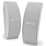 BOSE 151 SE Environmental - White [034104] - Premium Speaker System